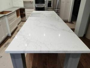 Quartz, Granite & Marble Countertops & Free sink 416-533-3355