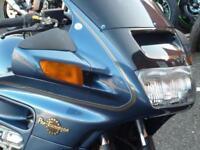 Honda ST1100 Pan European 02/02 reg 31911miles VGC PSH