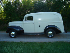 1940   Ford  Panel  Truck ,,,,,,,,,,,,,,,,,,,,,,,,,,,,