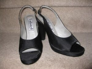 New Black, size 6.5 - Kenneth Cole