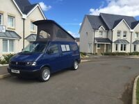 VW Transporter Campervan Conversion *Low Mileage