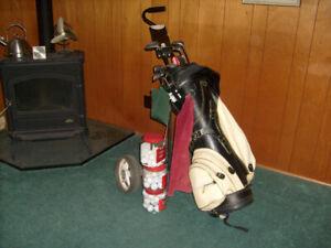 Set de golf complet