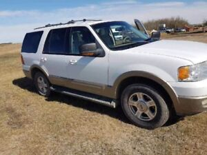 2003 Ford Expedition Eddie