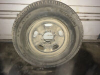 Michelin 275/70/18 Factory Spare Tire Ford Superduty $60.00