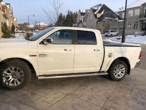 2015 Ram 1500 Longhorn Pickup Truck
