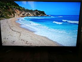 55 inch 4k sony bravia smart tv