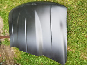 COWL INDUCTION HOOD - GMC OR CHEVY