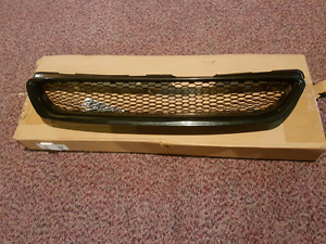 98-02 accord front grill