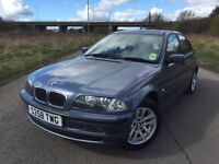 1998 S Reg Bmw 318i SE may px or swap