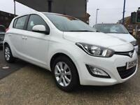 Hyundai I20 Active Hatchback 1.2 Manual Petrol