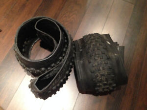 Schwalbe Nobby Nic Performance 27.5x3.00 mountain bike tires