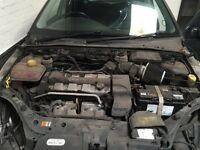 Ford Focus St170 engine
