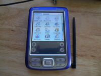 PalmOne Zire 72 - Intel Processor, Video Camera, Mp3 Or Palm TX
