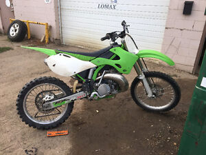 1999-2002 Kx250 !! Looking for part$$$