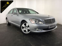 2007 MERCEDES S320 CDI DIESEL AUTOMATIC 235 BHP FINANCE PX WELCOME