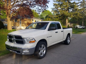2009 Dodge Ram 1500 No accident Very Clean