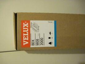 New, boxed Velux Insulation kit BDX M08