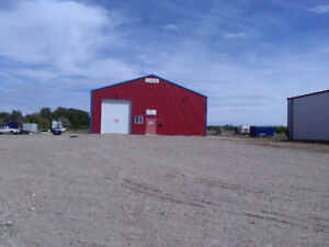 Industrial / Commercial Space For Sell or Lease Rent