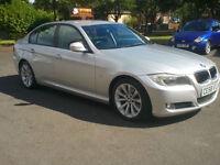 BMW 318 2.0 2009MY i SE