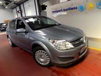 Vauxhall/Opel Astra 1.6 16v ( 115ps ) 2008MY Life