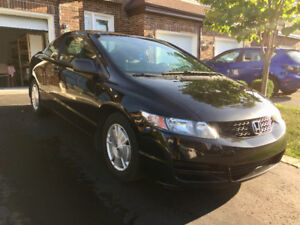 2011 Honda Civic in A1 Condition! Fully Serviced & Shampooed !!!
