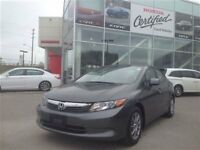2012 Honda Civic LX - SEDAN!!