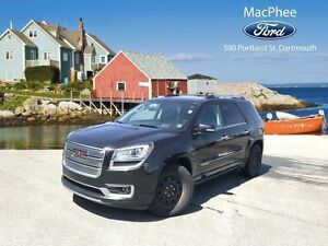 2013 GMC Acadia Denali  - Sunroof -  Bluetooth -  Leather Seats