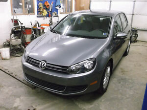 2011 Volkswagen Golf Hatchback Yarmouth  ONLY $SORRY SOLD SOLD