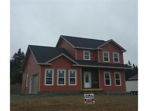 Just Reduced! Brand New Move In Ready Home In Olivers Pond!
