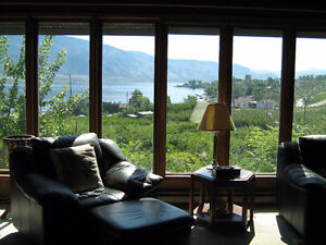 INCOME PRODUCING ORCHARD,LAKE, MOUNTAIN VIEW,OSOYOOS,GOLDEN MILE