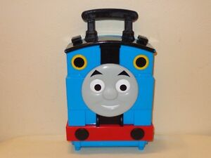 Thomas train holder