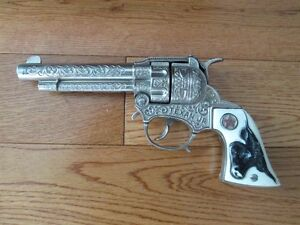WANTED Looking for Western Cap Guns Cowboy