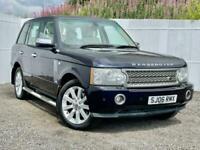 2006 Land Rover Range Rover 4.2 V8 Supercharged VOGUE SE 4dr Auto ESTATE Petrol