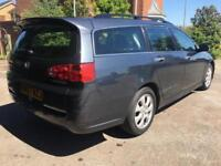 2007 Honda Accord 2.2 i-CTDi Sport 5 DR ESTATE 12 MONTH'S MOT