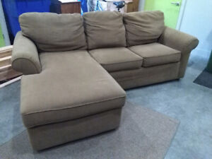 Couch /Chaisse Lounge for sale