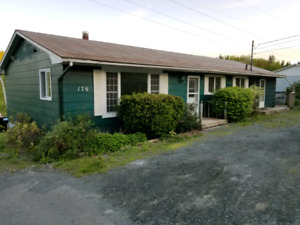 2 or 3 bedroom house in Fall River/Fletcher's Lake