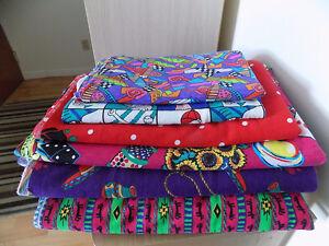 tissu  et articles de couture