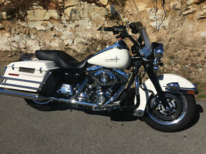Road King Police Special