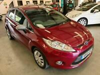 Ford Fiesta TITANIUM-5DR-GREAT 1ST CAR-GREAT MPG-MUST SEE