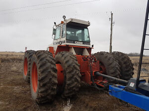 Tracter 4890 Case