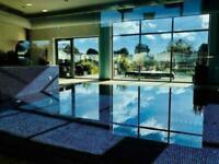 Static Caravan Regal Kensington Centre Lounge