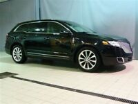 2011 Lincoln MKT 6 PASSAGERS ** GPS