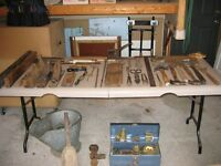 Vintage Tools & Collectibles