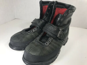 Polo Ralph    Lauren Ranger Winter   Hiking Boots