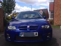 MG ZR 2.0 Turbo Diesel + 2005 - REDUCED