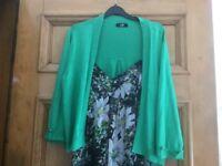 Long maxi dress/ top.