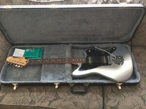 Trade Mex Jazzmaster For Acoustic St. John's Newfoundland image 1