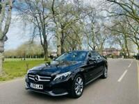 2016 Mercedes-Benz C Class C350e Sport 4dr Auto SALOON Petrol/Plugin Elec Hybrid