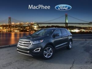 2015 Ford Edge SEL  - Certified - Bluetooth -  Heated Seats
