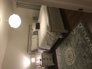 BEAUTIFUL ROOM WITHIN A QUITE HOME SHARE WITH ONE FEMALE